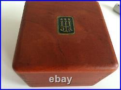 James Avery 14k Yellow Gold Margarita Daisy Ring 5 in JA woodern box