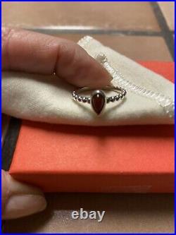 Retired James Avery Ring