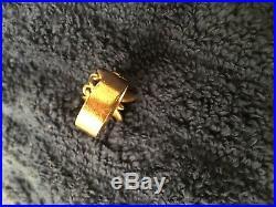 Womens James Avery 14k Mariposa Ring Size 5